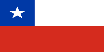 Dịch vụ Visa Châu Mỹ - Quốc kỳ Chi Lê