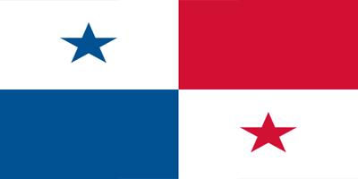 Dịch vụ Visa Châu Mỹ - Quốc kỳ Panama