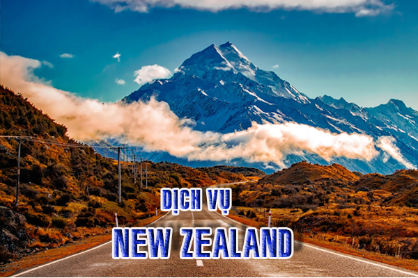 Việt Uy Tín đang hỗ trợ xin visa New Zealand theo diện du lịch, thăm thân, công tác...