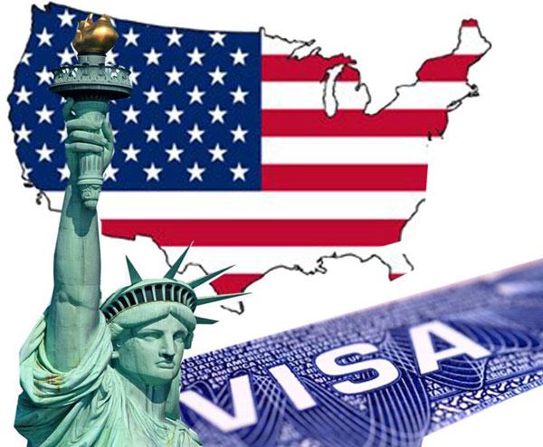 Khi nhắc visa Mỹ người ta nghĩ ngay đến từ