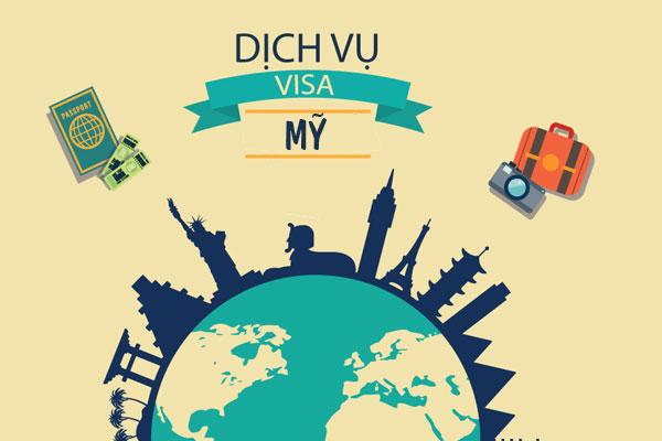 Dịch vụ visa Mỹ của Việt Uy Tín tỷ lệ đậu 99%