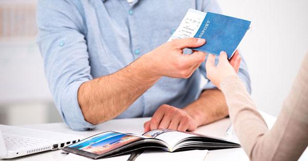 Nguyên nhân bị từ chối cấp visa đi du lịch Pháp