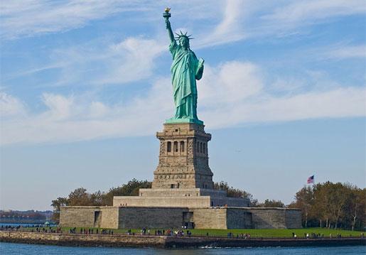 Xin visa du lịch Mỹ