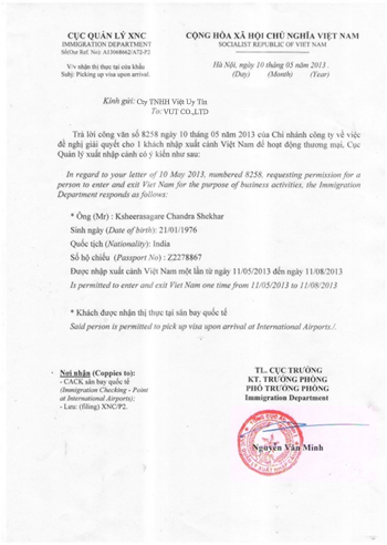 Approval-letter-that-allows-expats-to-enter-Vietnam