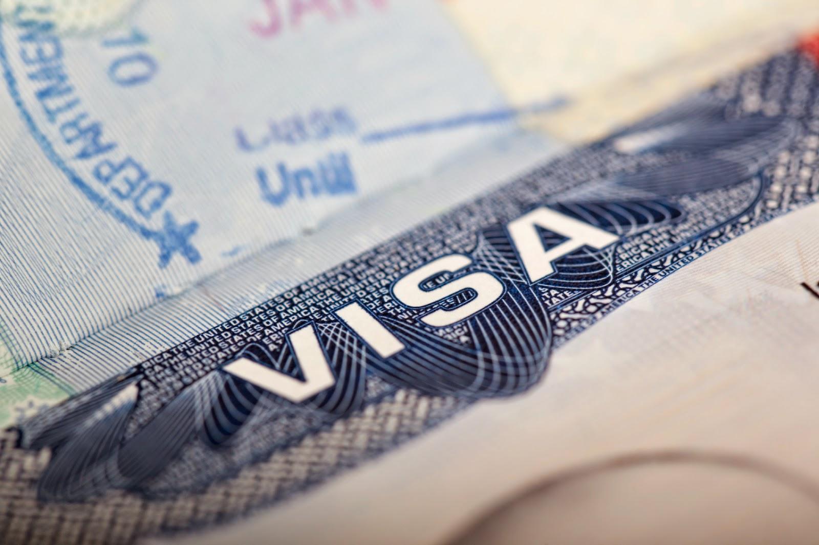 Gia hạn visa Mỹ không cần phỏng vấn