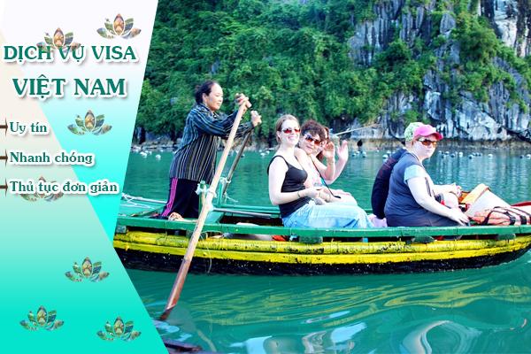 Việt Uy Tín cung cấp đầy đủ các dịch vụ visa Việt Nam