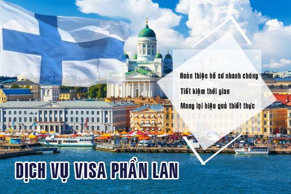 Dịch vụ visa Phần Lan của Việt Uy Tín chất lượng số 1 tại Việt Nam