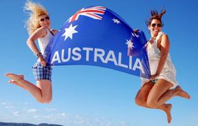 kinh nghiệm làm hồ sơ visa du lịch úc