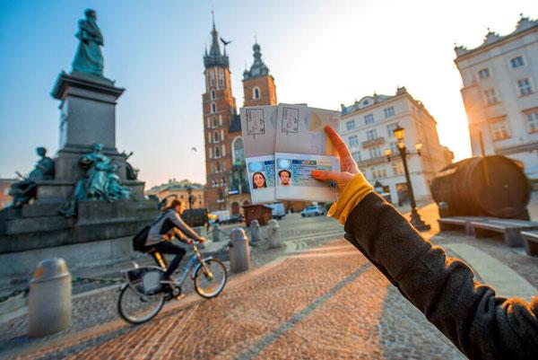 Xin visa Ba Lan yêu cầu khá khắt khe về mặt tài chính