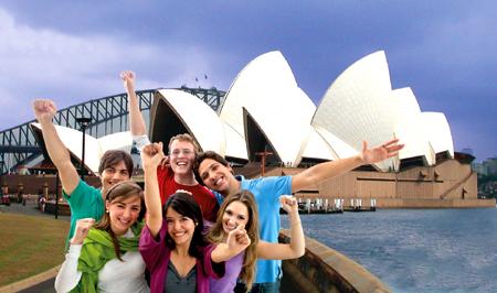 Thủ tục xin visa du lịch Úc như thế nào?