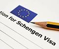Cách nộp đơn xin Visa Đức
