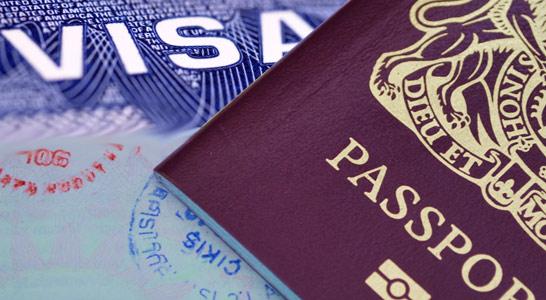 Thủ tục cấp Visa tái nhập cảnh vào Đức