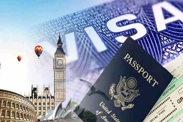 Dịch Vụ cấp Visa Uy Tín - Chất lượng cao