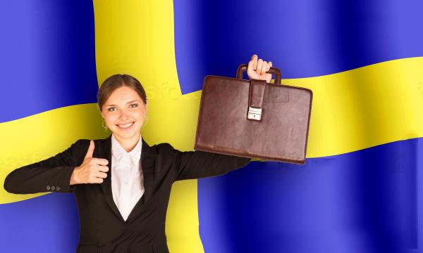 Dịch vụ xin Visa công tác tại Thụy Điển