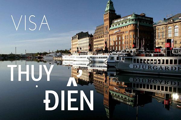 Dịch vụ xin Visa Thụy Điển Chất lượng cao