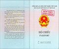 Hộ chiếu phổ thông
