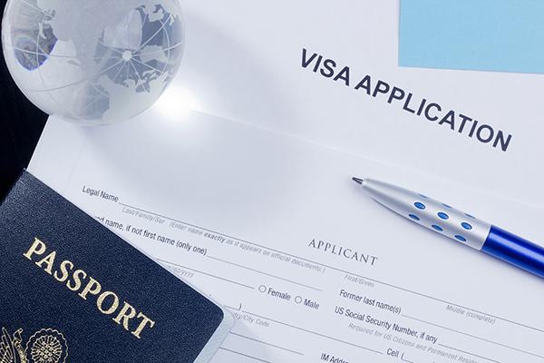 Hồ sơ xin Visa công vụ Tây Ban Nha