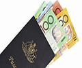Lệ phí xin Visa Đức