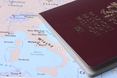 Nộp hồ sơ xin cấp Visa dài hạn tại Ý