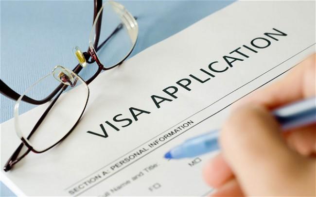 Thời gian chờ xét duyệt cấp Visa