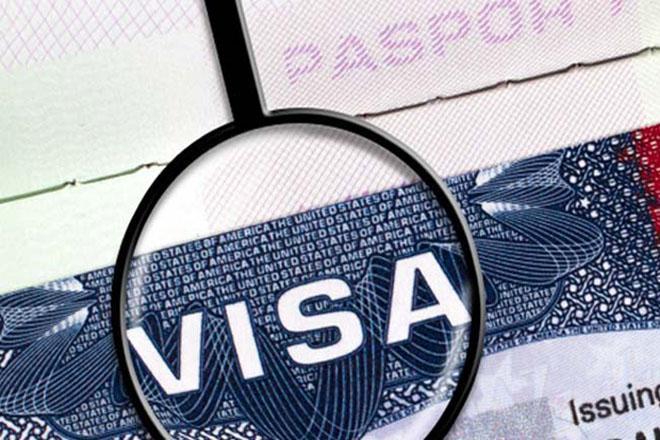 Visa dành cho các đối tượng ưu tiên