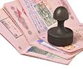 Visa ngắn hạn Đức