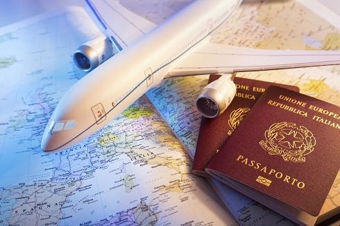 Xin Cấp Visa Du Lịch Ý Uy Tín