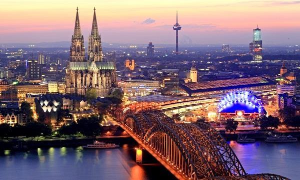 Dịch vụ cấp Visa Đức chuyên nghiệp, chất lượng