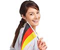 Xin Visa Đức theo nhóm