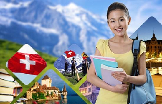 Dịch vụ xin Visa Thụy Sĩ trực tuyến chất lượng cao