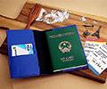 Hộ chiếu hợp lệ