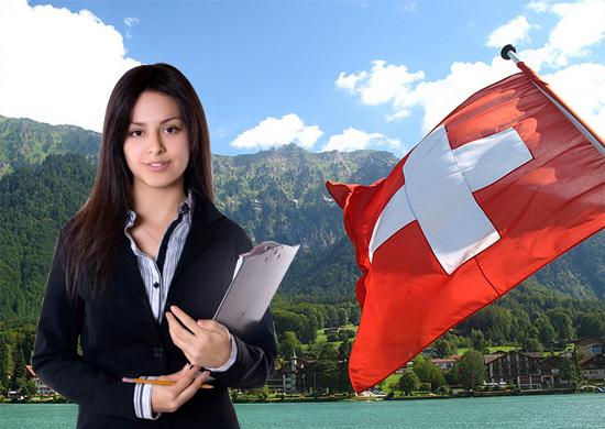 Dịch vụ xin Visa Thụy Sĩ chất lượng cao