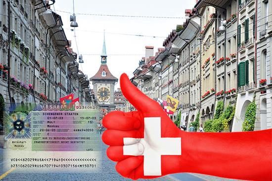 Thông tin xin Visa dài hạn Thụy Sĩ