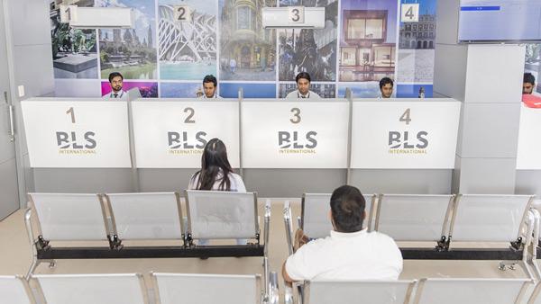 BLS International là trung tâm tiếp nhận thị thực Tây Ban Nha ngắn hạn