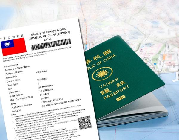 Hồ sơ xin visa diện tự túc tùy thuộc vào mỗi người sẽ yêu cầu giấy tờ khác nhau