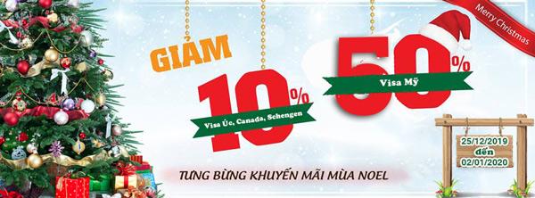 Đến Việt Uy Tín đến nhận được nhiều ưu đãi hấp dẫn mùa Giáng sinh