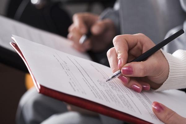 Hồ sơ không cung cấp được bằng chứng về tài chính cũng bị trượt visa