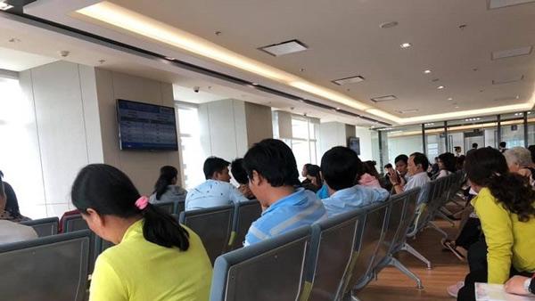 Địa chỉ nộp hồ sơ tại Trung tâm Tiếp nhận Visa Hàn Quốc – KVAC Hồ Chí Minh