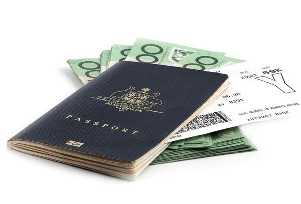 Chứng minh tài chính là bước quan trọng nhất khi xin visa Úc
