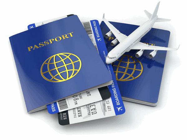 Hồ sơ xin visa Anh nộp ở VFS Global