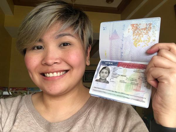 Để tiếp tục sử dụng visa trong hộ chiếu hết trang bạn cần làm thêm 1 hộ chiếu mới