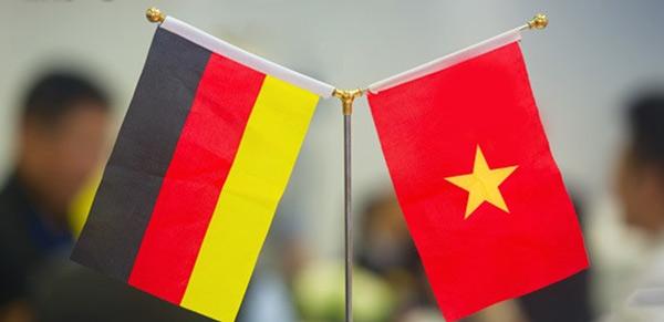 Đức hiện không cấp visa diện du lịch cho công dân Việt Nam