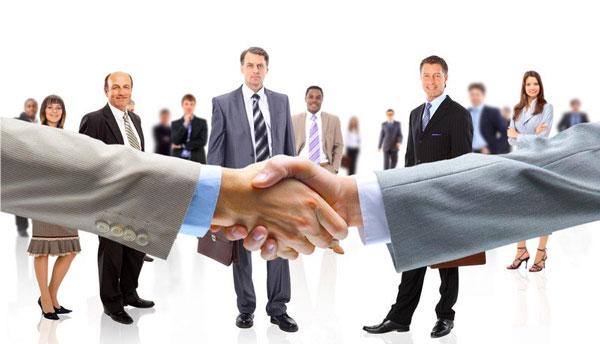 Visa DN dùng để cấp cho các đối tác nước ngoài vào Việt Nam làm việc