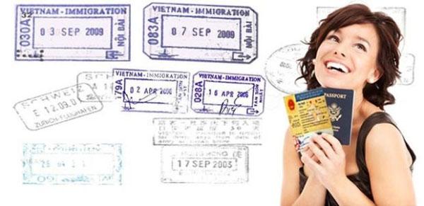 Lệ phí gia hạn visa Việt Nam sẽ tương đương với lệ phí cấp mới visa Việt Nam