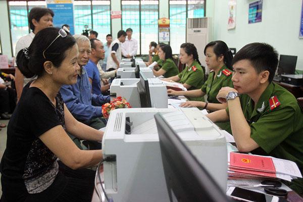 Phí đăng ký tạm trú sẽ tùy thuộc vào quy định của Ủy ban nhân dân từng địa phương